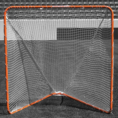 Maverik Practice Lacrosse Goal-Orange