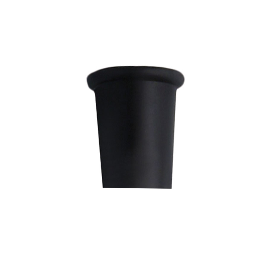 "TRUE 1"" Tapered Rubber End Cap"