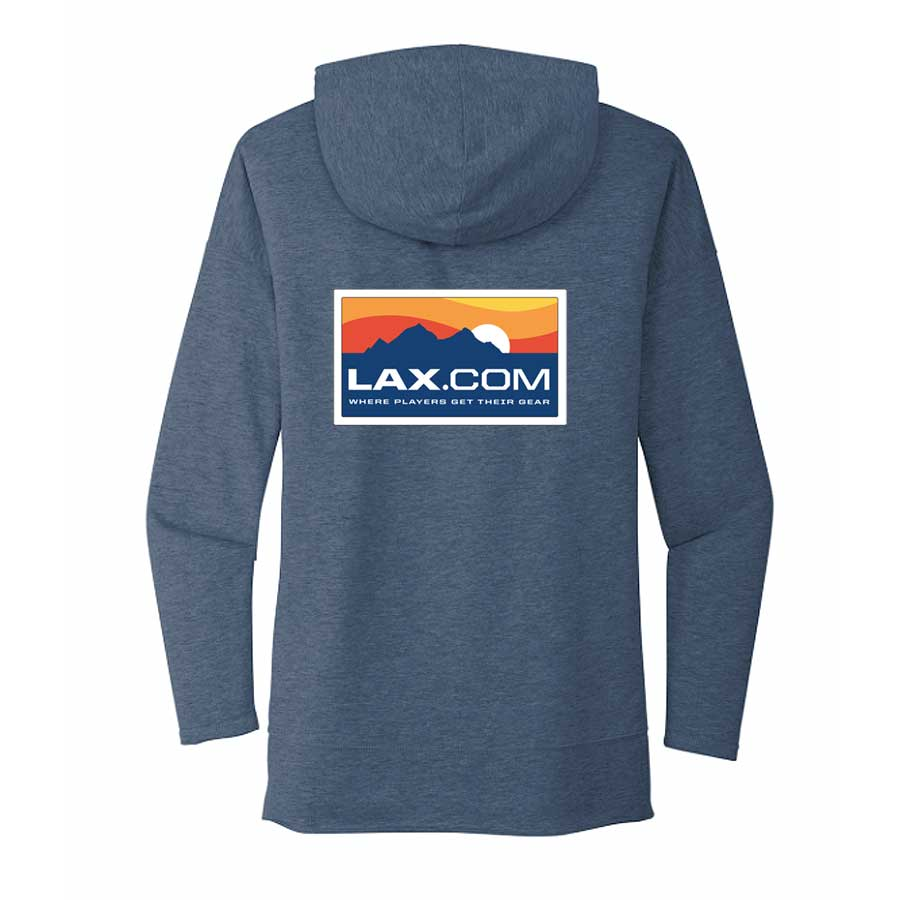 Lax.com Women's French Terry Hoodie