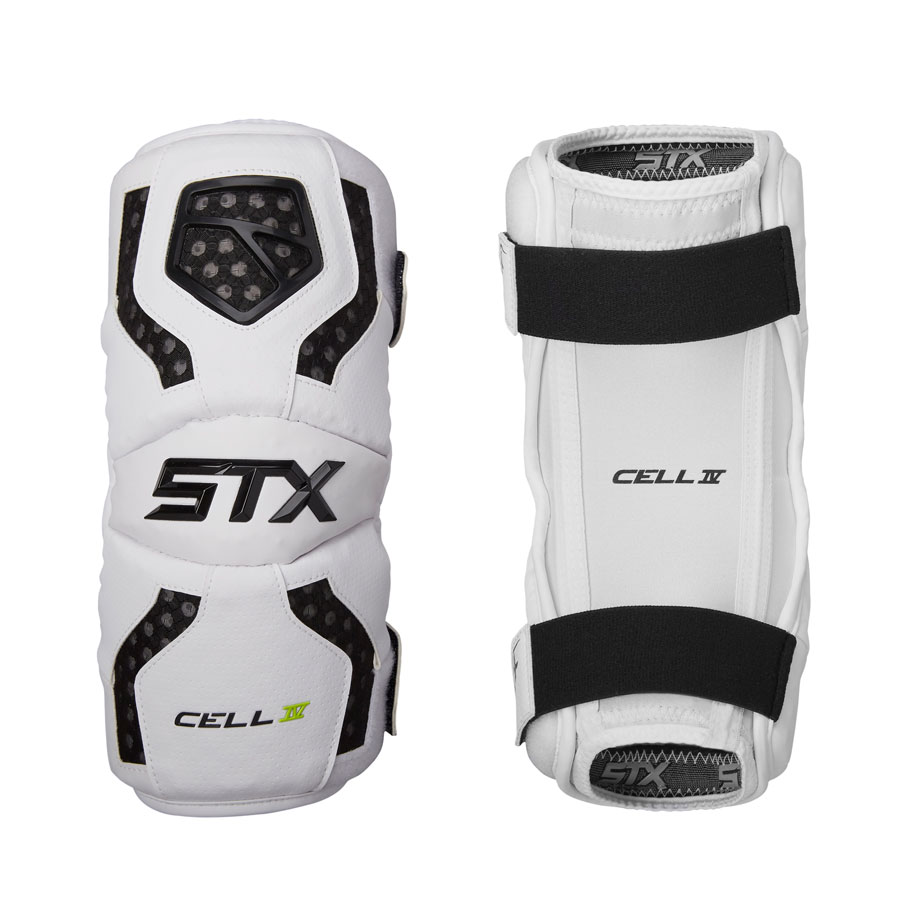 STX Cell 4 Arm Pads