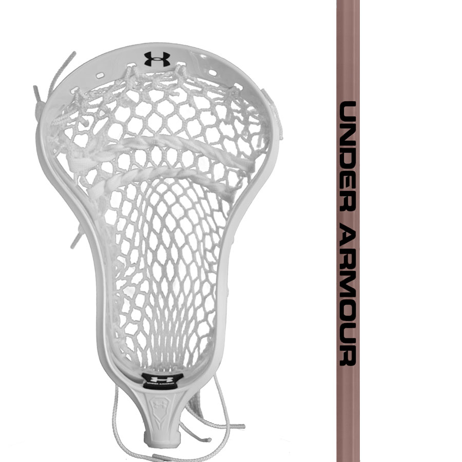UA Command JR Complete Stick